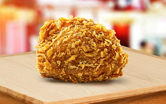 Fried Chicken (1 Pc)