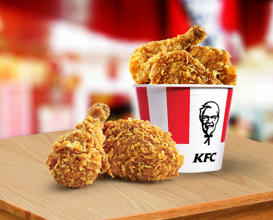 Fried Chicken (9 Pcs)