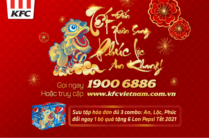 Home Delivery Promotion For Tet!!